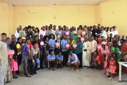 Group Trains 102 Advocates For Ending Female Genital Mutilation2