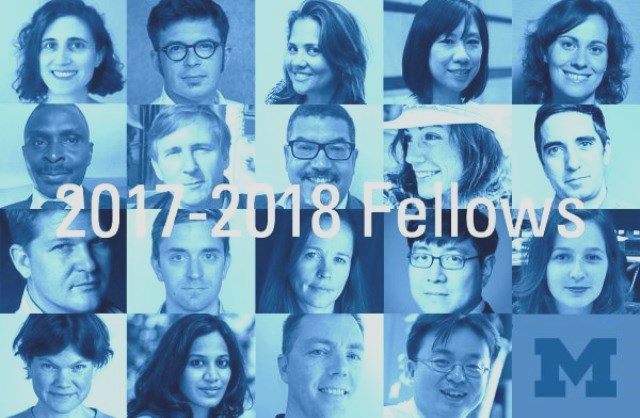 ICIR Director, 18 Others Win Knight-Wallace Fellowship