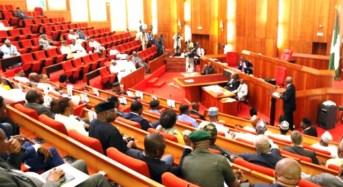 IGR Probe: Varsities Accuse Senators Of Demanding Bribe