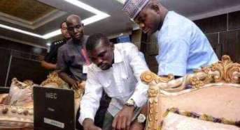 Double Registration: INEC Says Kogi Governor Flouted Electoral Law