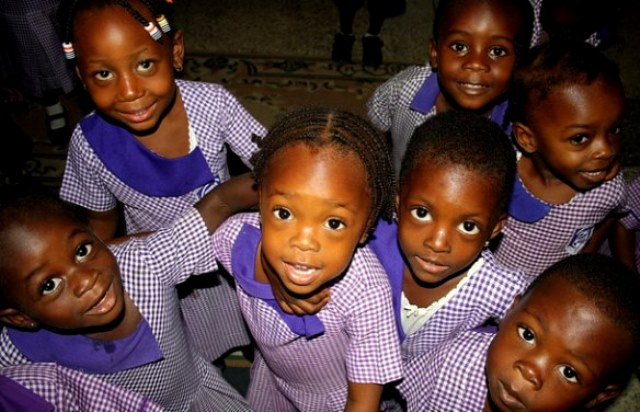May 27 Celebrations: Little To Cheer For Nigerian Children