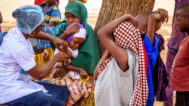 Meningitis Death Toll Rises To 1,069
