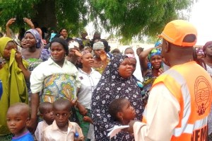 NEMA Relocates 270 Nigerian Returnees from Cameroon