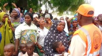 NEMA Relocates 270 Nigerian Returnees from Cameroon