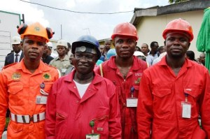 Oil Workers Laud Passage Of PIGB