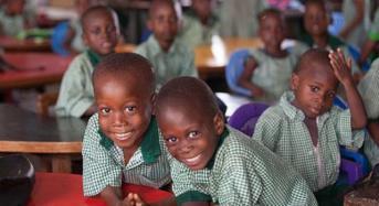 Malnourished Children, Dull Adults