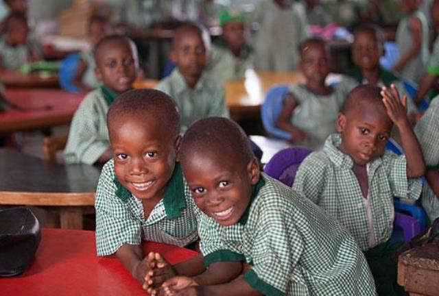 Poor Brains, Little Adults - How Malnutrition Threatens Nigeria's Future