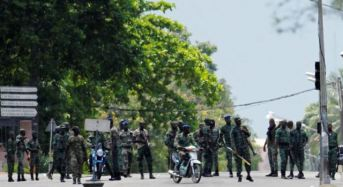 Revolting Soldiers Seal Off Ivory Coast City