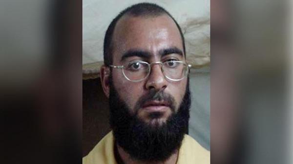 Abu Bakr al-Baghdadi 2