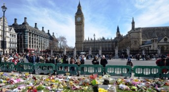 Five attacks in three months — is UK the new home of terror