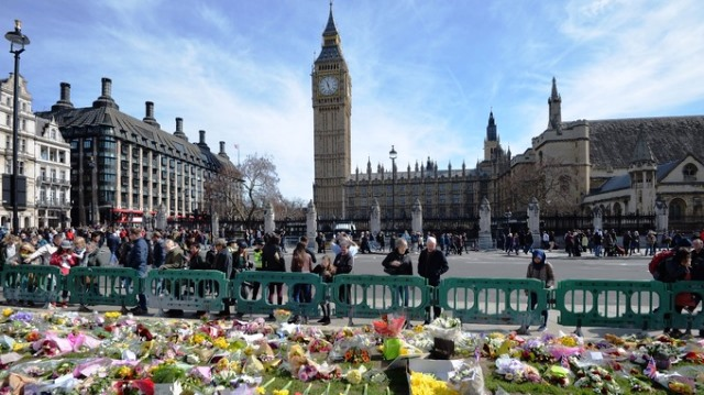 Five attacks in 3 months - Is the UK becoming the new home of terror