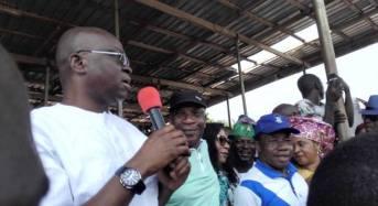 Fayose: I'm the speaker of Ekiti assembly… Go and perish if you don't like it