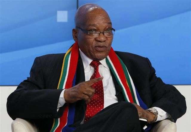 Jacob Zuma 3