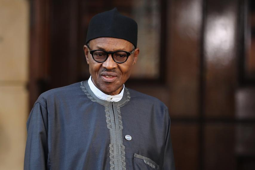 TRANSLATED: Everything Buhari said in Hausa in Eid-el-Fitr message