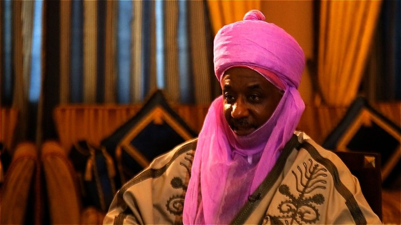 Sanusi suspends Ado Bayero's son — the second time in two years