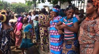 Court orders Lagos govt to suspend Otodo-Gbame demolition