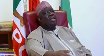 National assembly the only institution of our democracy, says deputy senate leader