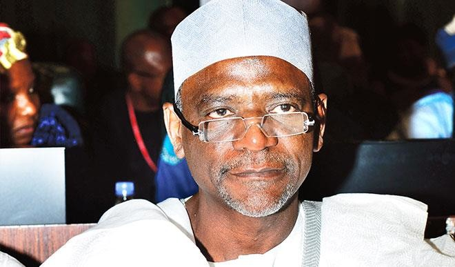 'We can't mix oil with water'... Adamu asks NERDC to separate IRK from CRK