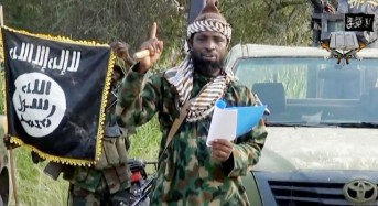 A cat with nine lives? Four times the army has killed Shekau — yet he is alive