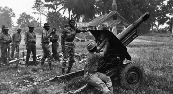 FLASHBACK: How Nigeria went to war exactly 50 years ago