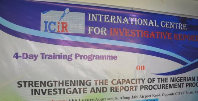 ICIR Training 3