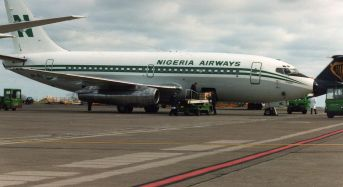 And they killed the Nigerian airways along with others