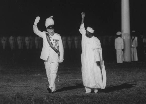 Nigeria Republic 2