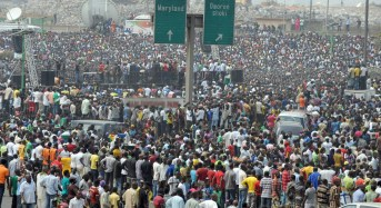 World Population Day: Is Nigeria's population a blessing or a curse?