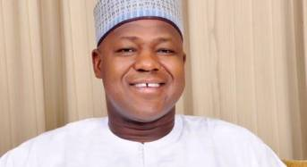 It's time to review age limit on public offices, says Dogara