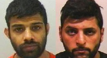 How 'many men' gang-raped 13-year-old girl 'like they were in a relay race'