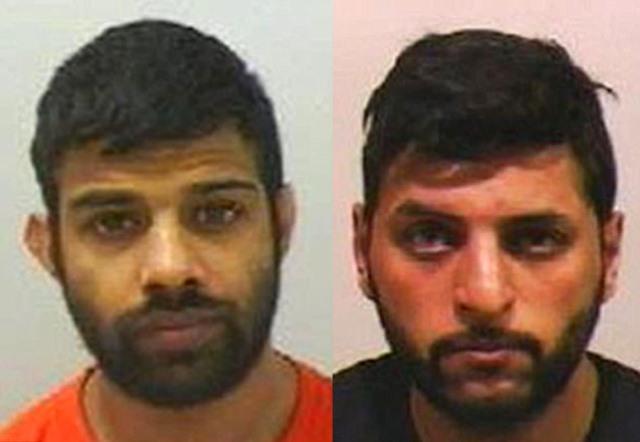 Asian men gang raped 13-year-old girl in Newcastle