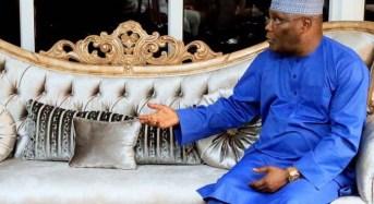 An eye for an eye will leave Nigeria blind, says Atiku
