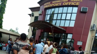 INVESTIGATION: Corruption, extortion reign at Nigeria Immigration passport office (I)