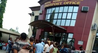 INVESTIGATION: Corruption, extortion reign at Nigeria Immigration passport office (I)