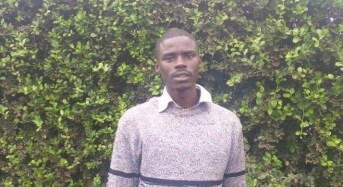 UPDATED: Unemployed 23-year-old set to become Kenya's youngest lawmaker