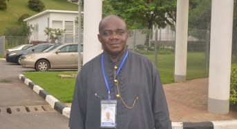 More than a month after reinstatement, sacked whistle-blower still awaiting unpaid salaries