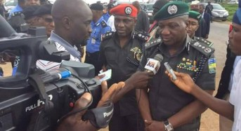 'We're not corrupt'… police spokesman dismisses NBS bribery report