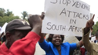 South African police strangle Nigerian to death for 'drug peddling'