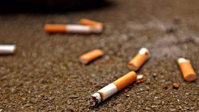 REPORT: BAT 'killing' Africans with cheap cigarettes