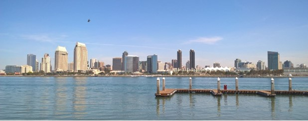 3 days in San Diego, CA