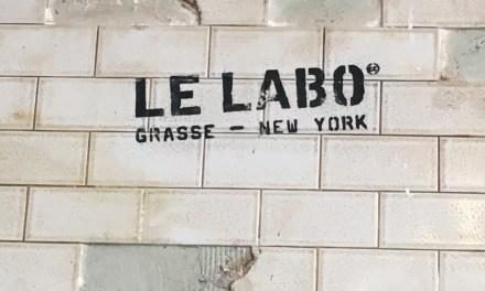 A Fragrance Brand in Capitol Hill: Le Labo