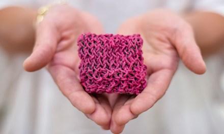 Claire Renaut: le Shifu, une tradition textile japonaise