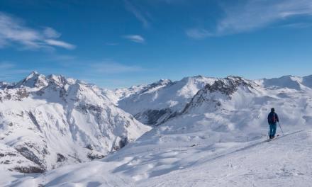 Préparez votre saison de ski