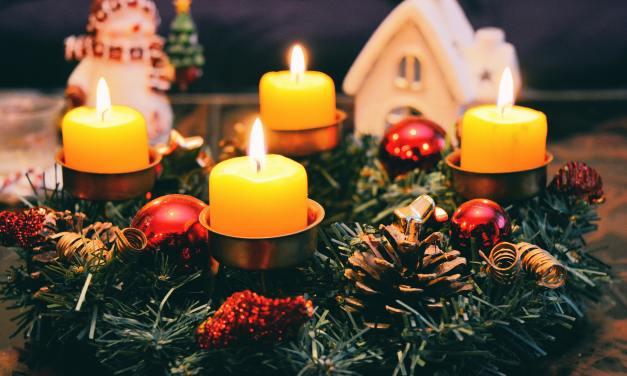 A Plethora of Ideas to Celebrate Christmas