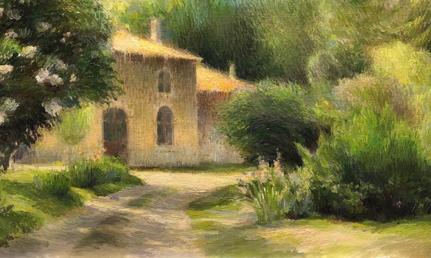Valerie Collymore: Impressionism and France