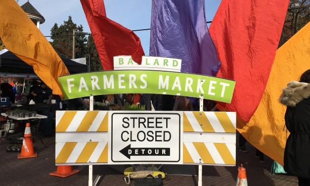 Un marché de charme, Ballard