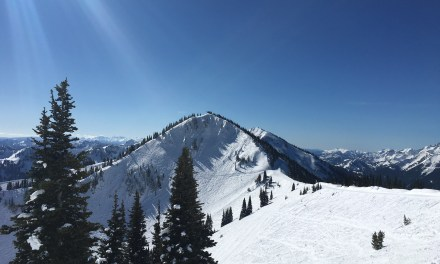 Envie de skier !