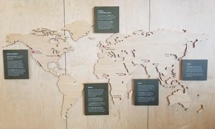 Une fondation unique : la Fondation Gates