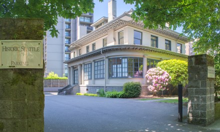 Historic Seattle and the City's Heritage