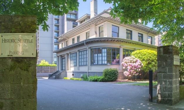 Historic Seattle et le patrimoine de la ville